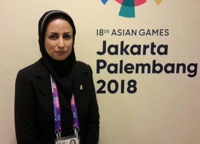 اسدپور: می خواستند مدال طلا به اندونزی برسد نه ایران