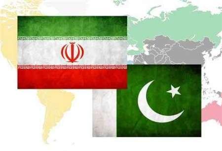 تقویت همکاری های ایران و پاکستان