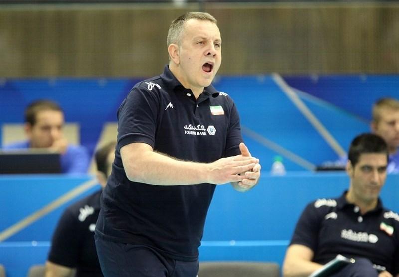 از بلغارستان، کولاکوویچ: بازی سطح بالایی ارائه نکردیم، تمرکز ما روی پیدا کردن راه های شکست دادن لهستان است