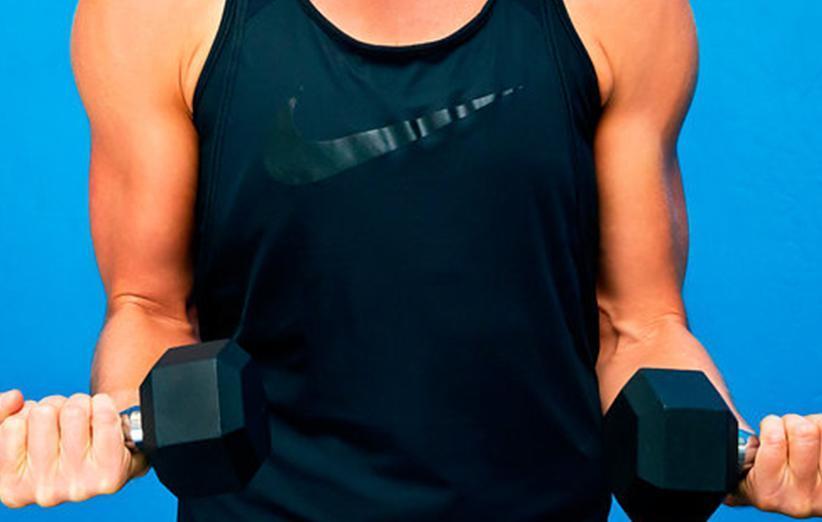 7 تمرین تخصصی برای داشتن بازوهای خوش فرم