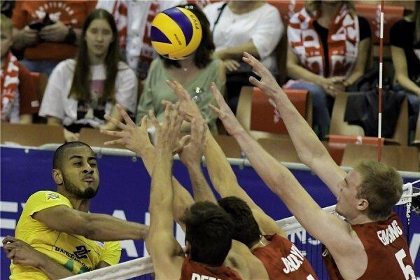 شکست آمریکا مقابل برزیل، برد مقتدرانه ژاپن برابر صربستان