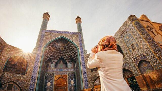 پیش بینی افزایش 50 درصدی گردشگران خارجی در خراسان رضوی