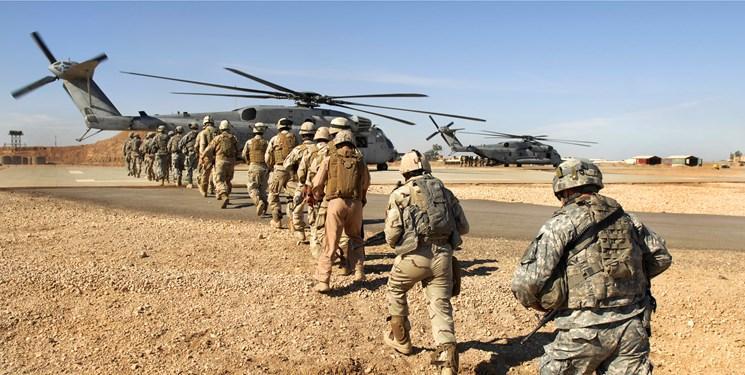 پشت پرده خروج نظامیان تروریست آمریکا از سوریه؛ آیا واشنگتن مجددا به داعش قدرت خواهد داد؟