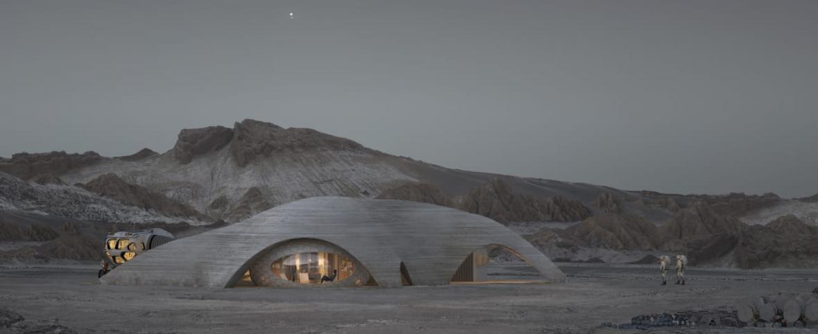 انسان ها چگونه در آینده در سیاره مریخ زندگی خواهند کرد