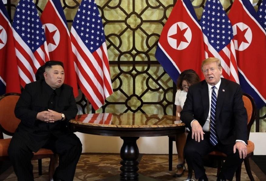 سئول: به دنبال بازگرداندن کیم به مذاکراه با ترامپ هستیم