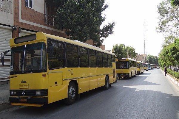 اطلاعیه معاونت حمل و نقل و ترافیک شهرداری تهران در پی سهمیه بندی و افزایش قیمت بنزین