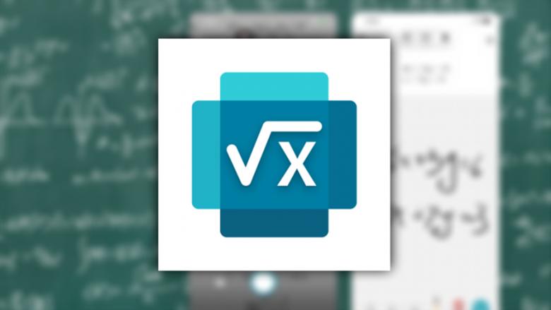 مایکروسافت یک اپلیکیشن اندرویدی برای حل معادلات ریاضی ساده و پیچیده عرضه کرد (لینک دانلود فایل APK)