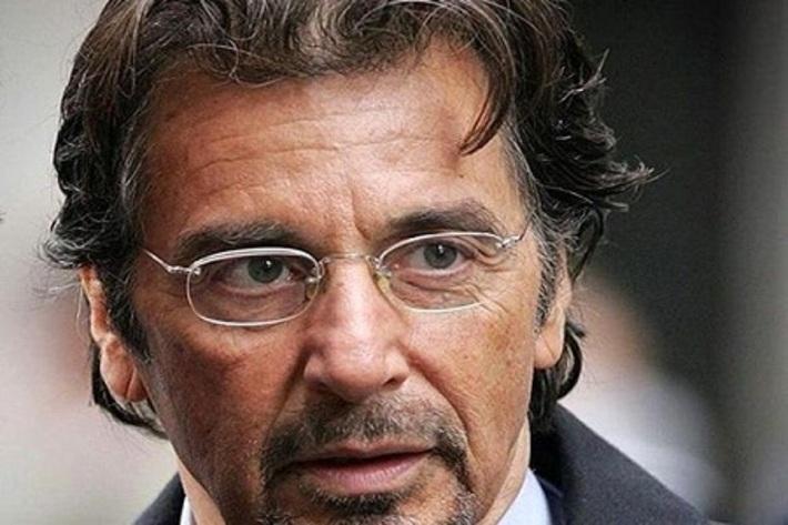 80 سالگی سلطان بازیگری آل پاچینو